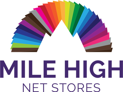 Mile High Net Stores LLC Logo